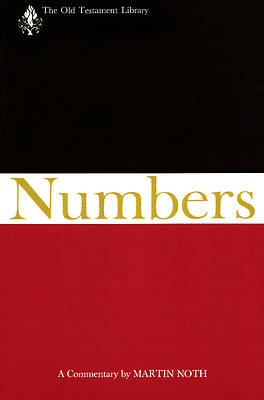 The Old Testament Library - Numbers