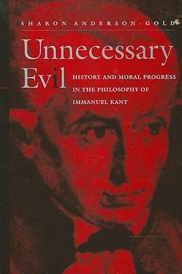 Picture of Unnecessary Evil