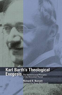 Picture of Karl Barth's Theological Exegesis