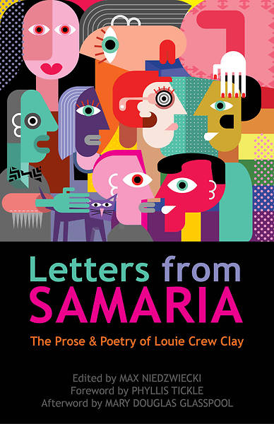 Letters from Samaria [ePub Ebook]