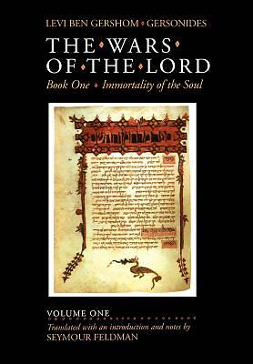 Picture of The Wars of the Lord, Volume 1