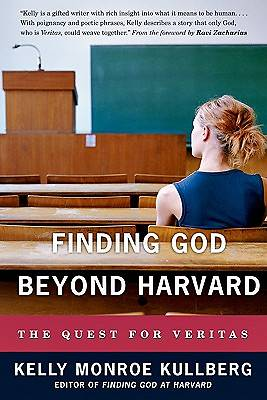 Finding God Beyond Harvard