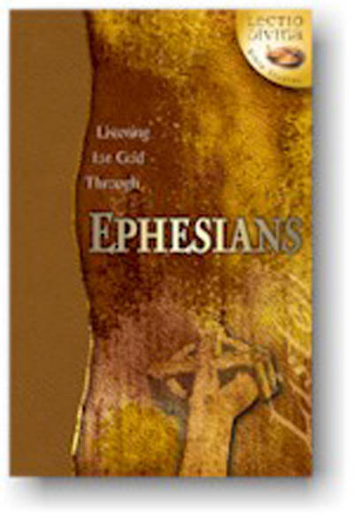Listening for God Through Ephesians