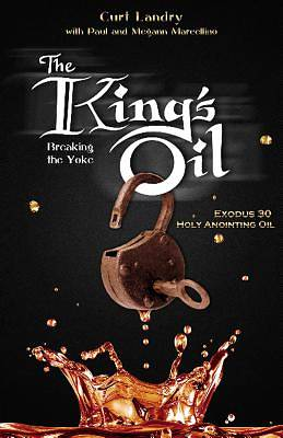 Picture of The King's Oil