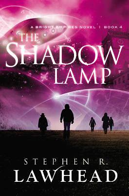 The Shadow Lamp (International Edition)