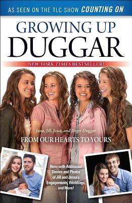 Picture of Growing Up Duggar