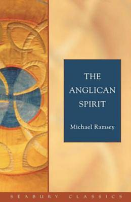 The Anglican Spirit [ePub Ebook]