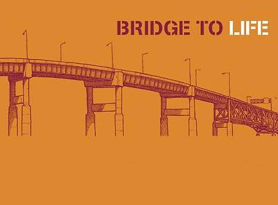 Bridge to Life Tract