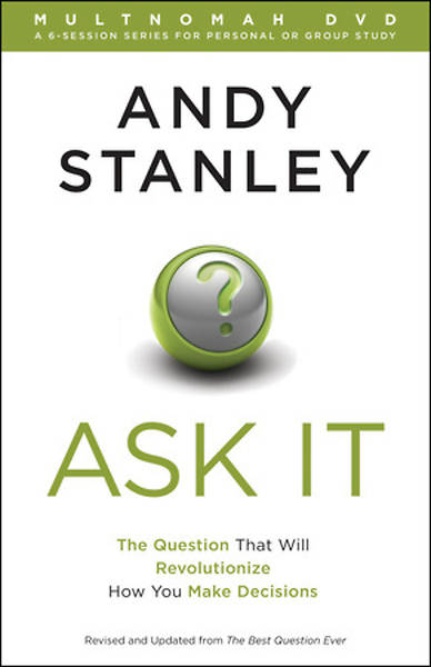 Picture of Ask It! DVD