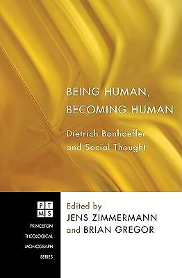 Being Human, Becoming Human