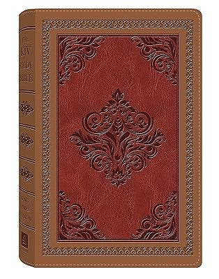 King James Version Study Bible (Feminine Design)