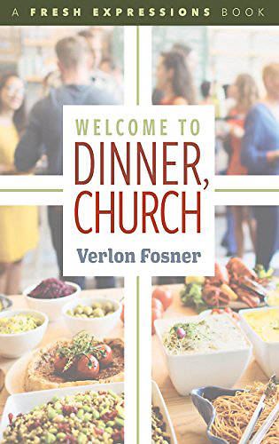 Picture of Welcome to Dinner, Church