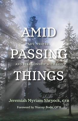 Picture of Amid Passing Things