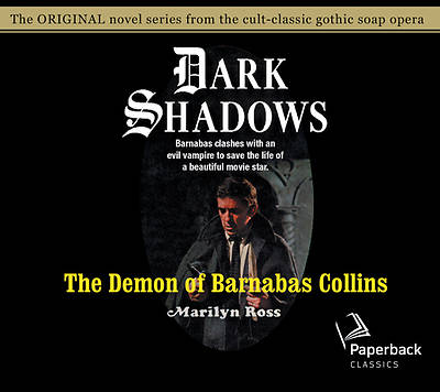 Picture of The Demon of Barnabas Collins