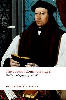 Picture of The Book of Common Prayer