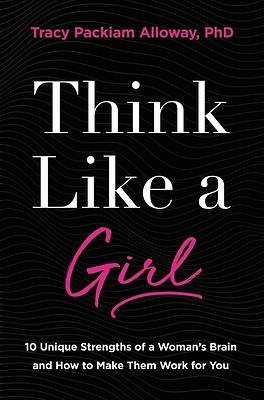 Picture of Think Like a Girl