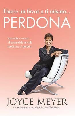 Picture of Hazte Un Favor a Ti Mismo... Perdona
