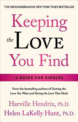 Picture of Keeping the Love You Find