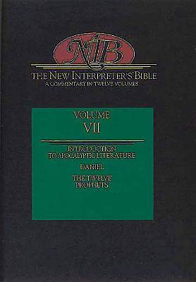 New Interpreters Bible Volume VII