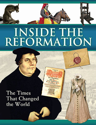 Inside the Reformation