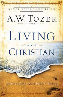 Picture of Living as a Christian [ePub Ebook]