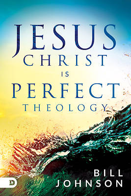 Picture of Jesus Christ Is Perfect Theology