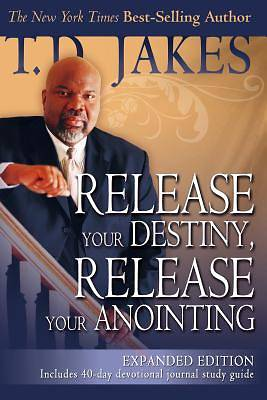 Picture of Release Your Anointing