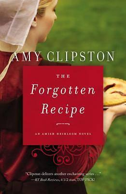 Picture of The Forgotten Recipe