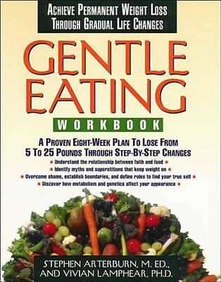 Picture of Gentle Eating -Workbook