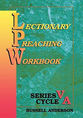 Picture of Lectionary Preaching Workbook
