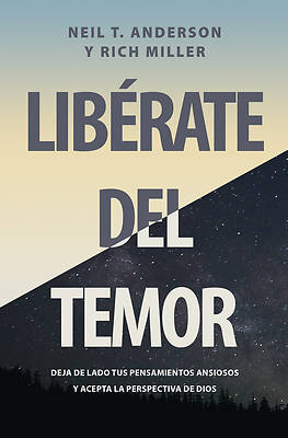 Picture of Libérate del Temor