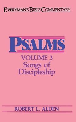 Psalms Volume 3- Everymans Bible Commentary