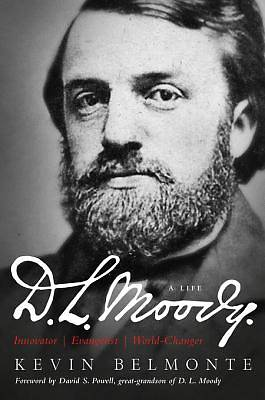 D.L. Moody - A Life [ePub Ebook]