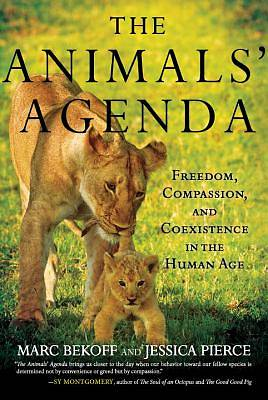 Picture of The Animals' Agenda