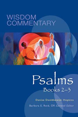 Picture of Psalms, Books 23 - eBook [ePub]