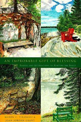 An Improbable Gift of Blessing