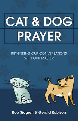 Picture of Cat & Dog Prayer