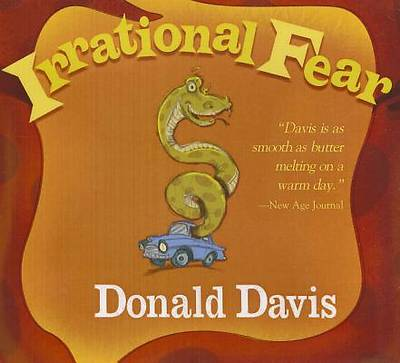Picture of Irrational Fear Audiobook