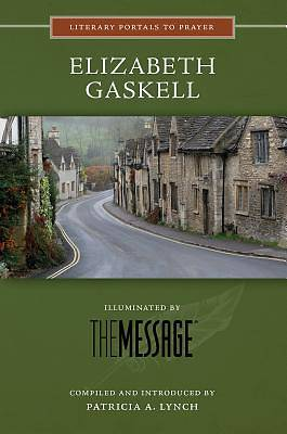 Picture of Elizabeth Gaskell