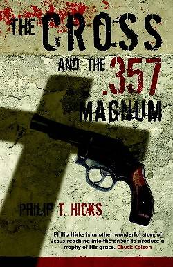 The Cross & the .357 Magnum