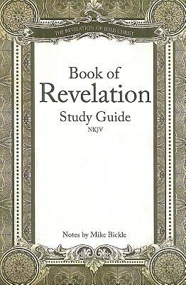 Picture of Book of Revelation NKJV