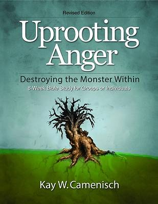 Picture of Uprooting Anger