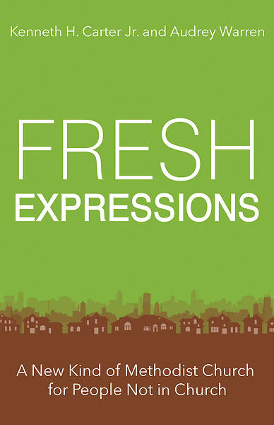 Picture of Fresh Expressions