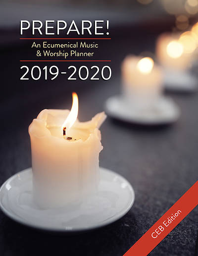 Picture of Prepare! 2019-2020 CEB Edition - eBook [ePub]