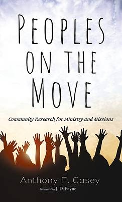 Picture of Peoples on the Move