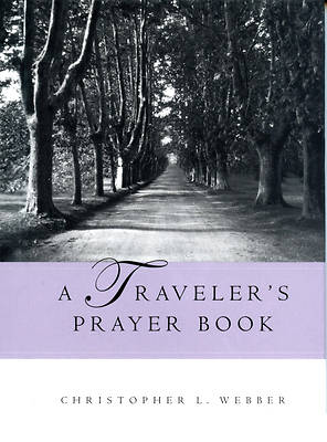 Picture of A Traveler's Prayer Book