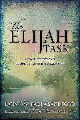 Picture of The Elijah Task