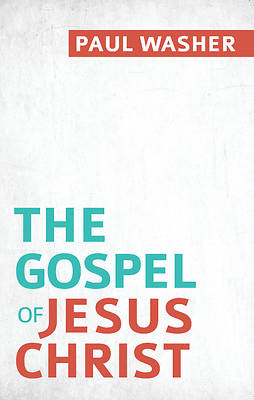 Picture of The Gospel of Jesus Christ