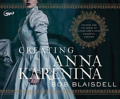 Picture of Creating Anna Karenina