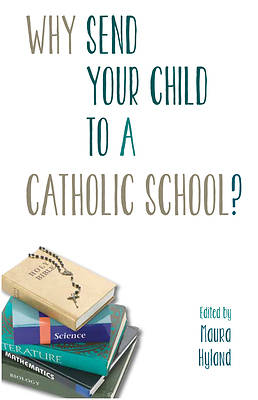 Picture of Why Send Your Child to a Catholic School?
